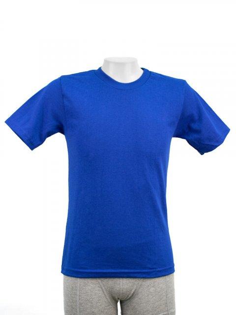 Camiseta niño cuello redondo