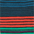 Líneas fondo negro